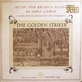 The Golden Striker - John Lewis