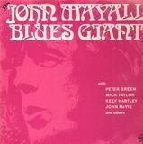 Blues Giant - John Mayall