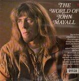 The World Of John Mayall - John Mayall