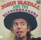 John Mayall And The Bluesbreakers - John Mayall & The Bluesbreakers