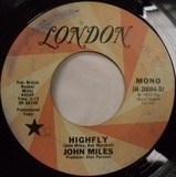 Highfly - John Miles