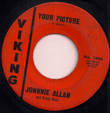 Johnnie Allan and The Krazy Kats