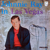 Johnnie Ray In Las Vegas - Johnnie Ray