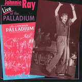 Live at the London Palladium - Johnnie Ray