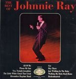 The Best Of Johnnie Ray - Johnnie Ray