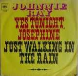 Yes Tonight Josephine / Just Walking in the Rain - Johnnie Ray