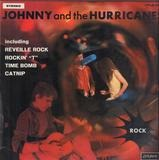 Rock - Johnny And The Hurricanes