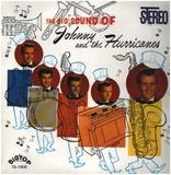The Big Sound of Johnny and the Hurricanes - Johnny and the Hurricanes
