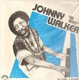 "Johnny ""Big Moose"" Walker"