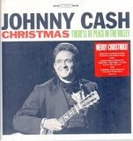 Christmas: There'll Be Peace in the Valley - Johnny Cash