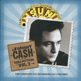 Collection Volume 2 - Johnny Cash