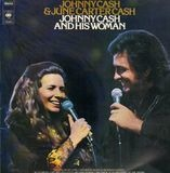 Johnny Cash and His Woman - Johnny Cash & June Carter Cash