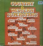 Country & Western Superstars - Johnny Cash & June Carter, Frankie Laine, a.o.