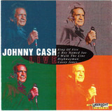 Live - Johnny Cash
