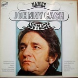 Names And Places - Johnny Cash