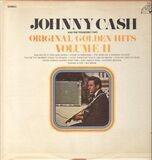 Original Golden Hits Volume 2 - Johnny Cash