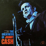 The Greatness Of Johnny Cash - Johnny Cash