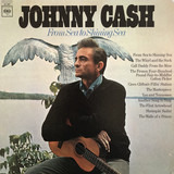 From Sea to Shining Sea - Johnny Cash