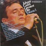 Greatest Hits Volume 1 - Johnny Cash