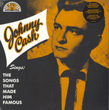 Sings the Songs That Made Him Famous - Johnny Cash