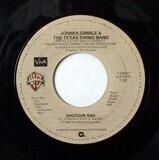 Shotgun Rag / Honkytonk Man - Johnny Gimble & The Texas Swing Band / Marty Robbins