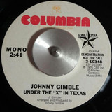 "Under The ""X"" In Texas - Johnny Gimble"