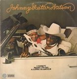 I Don't Want to Be Alone, Stranger - Johnny Guitar Watson