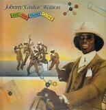 Johnny Guitar Watson & The Family Clone - Johnny Guitar Watson