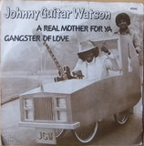A Real Mother for Ya - Johnny 'Guitar' Watson