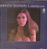 Johnny 'Guitar' Watson