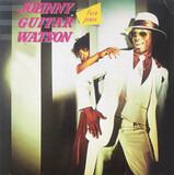 Love Jones - Johnny Guitar Watson