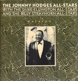 Johnny Hodges All-Stars