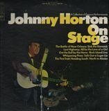 Johnny Horton On Stage - Johnny Horton