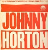 More Johnny Horton Specials-America's Most Creative Folk Singer - Johnny Horton