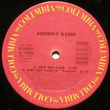 Just Got Paid - Johnny Kemp