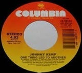 One Thing Led To Another - Johnny Kemp