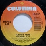 Birthday Suit - Johnny Kemp