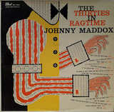 Johnny Maddox
