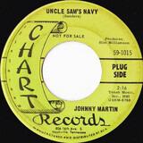 Johnny Martin