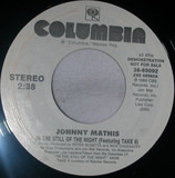 In the Still of the Night - Johnny Mathis Featuring Take 6
