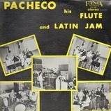 His Flute And Latin Jam - Johnny Pacheco