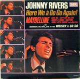 Here We à Go Go Again! - Johnny Rivers