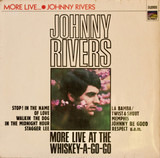 More Live At The Whiskey-A-Go-Go - Johnny Rivers