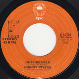 Outside Help - Johnny Rivers