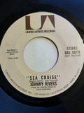 Sea Cruise - Johnny Rivers
