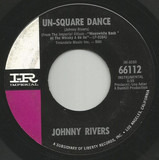 Seventh Son / Un-Square Dance - Johnny Rivers