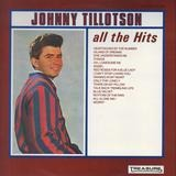 all the Hits - Johnny Tillotson
