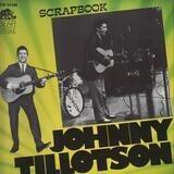 Scrapbook - Johnny Tillotson