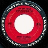 You Can Never Stop Me Loving You - Johnny Tillotson