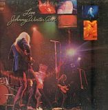 Live Johnny Winter And - Johnny Winter And